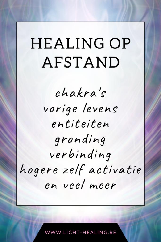 doe mee met de healing op afstand om jouw chakra's te reiningen, entiteiten te verwijderen, vorige levens te wissen en zoveel meer. Ik ben Marieke, een expert healer en kan jou helpen om diepgaand te helen.