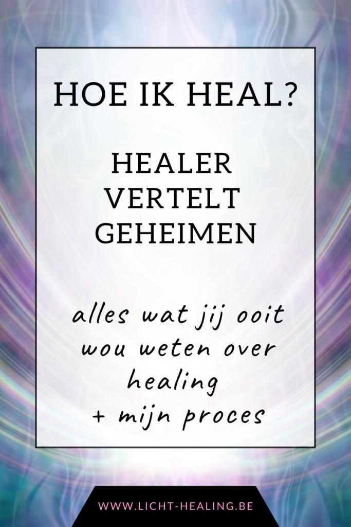 Healing ontkracht. Ik vertel jou mijn geheimen hoe ik heal zodat jij het beter begrijpt. En zo kan jij beter zoeken naar een healer die bij jou past. Alles wat jij wil weten over healing.